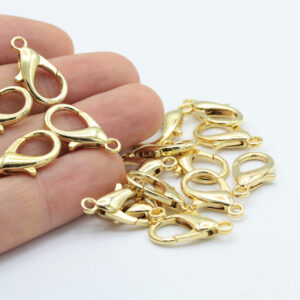Clasps & Clips